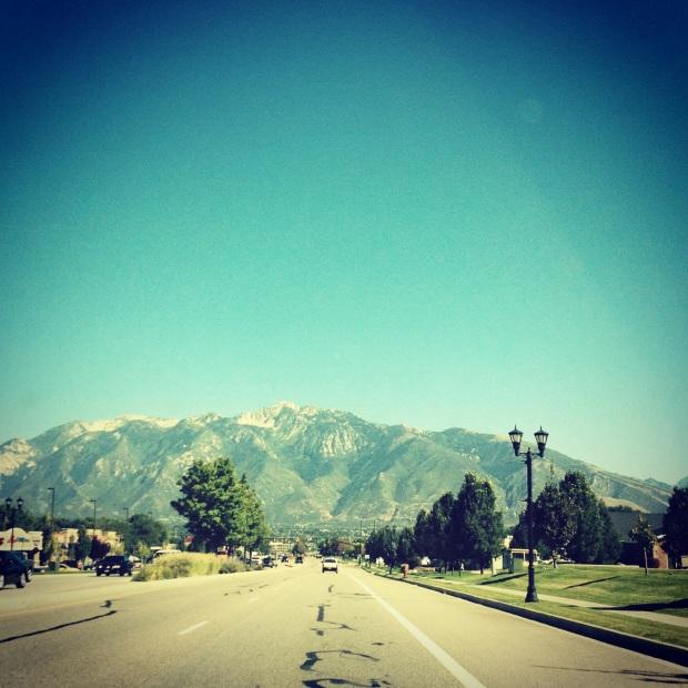 in Salt Lake City